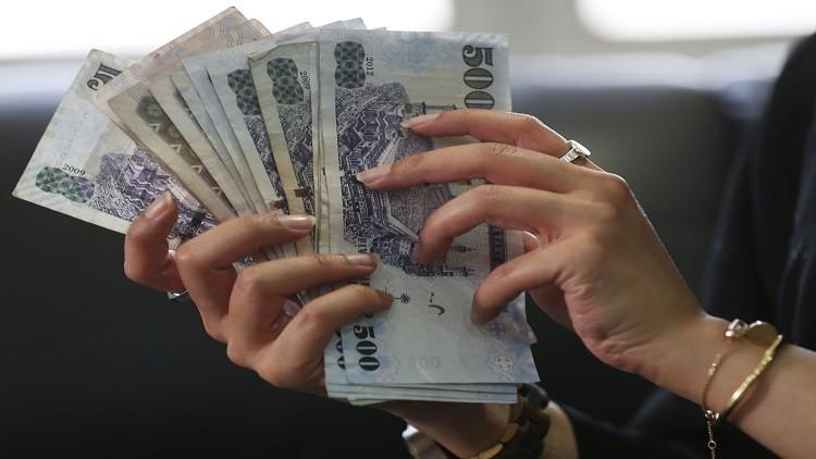 السعودية تفقد 100 مليار دولار خلال سنة