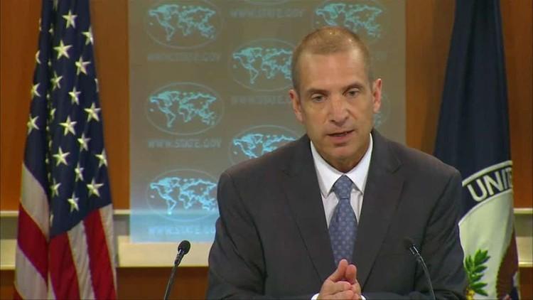 الخارجية الأمريكية تعتبر اتفاق وقف إطلاق النار في سوريا تطورا إيجابيا