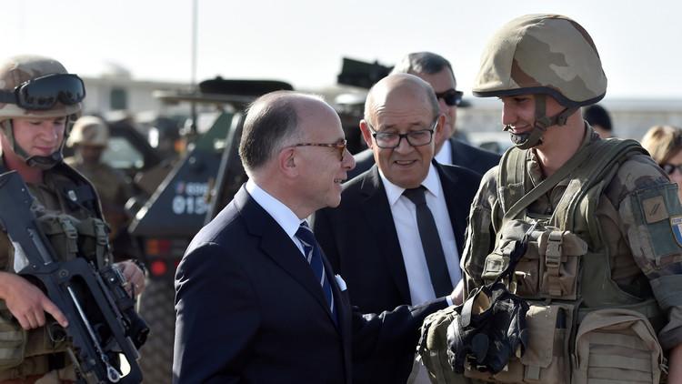 كازنوف: على فرنسا أن تستعد لحرب طويلة ضد الإرهاب