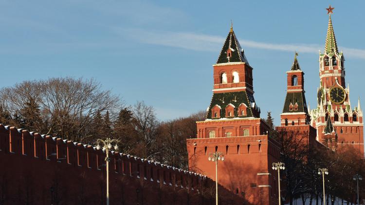 الكرملين: ردنا على واشنطن سيكون مناسبا وسيصوغه الرئيس بوتين