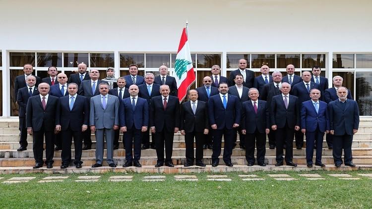 واشنطن تهنئ الحريري لإقرار البرلمان اللبناني تشكيلة حكومته