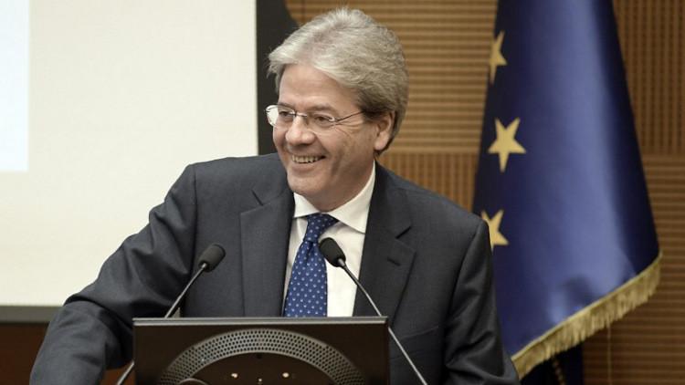 إيطاليا تسعى لتحسين علاقات الغرب مع روسيا