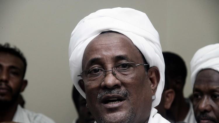 الخرطوم: سنعتقل كل من يهدد الأمن!