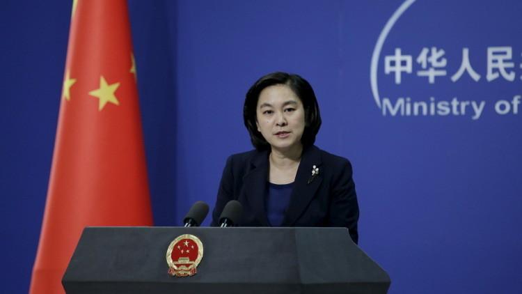 الصين ترحب بهدنة سوريا وتدعو جميع الفصائل المسلحة للانضمام إليها