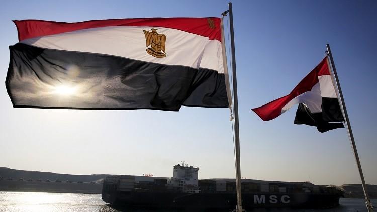 20 مليار دولار صادرات مصر غير النفطية في 2016