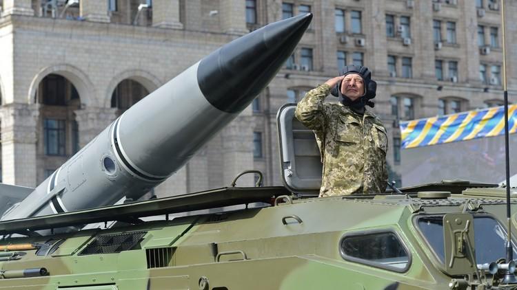 أوكرانيا تشرعن إسقاط الطائرات