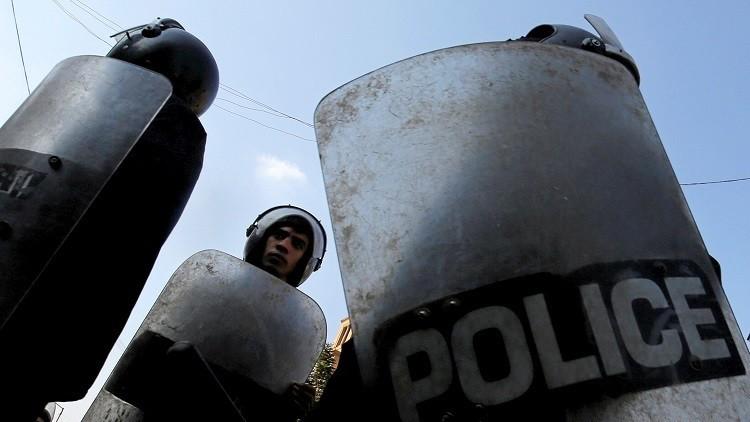 مصر ترفع حالة الاستنفار إلى القصوى