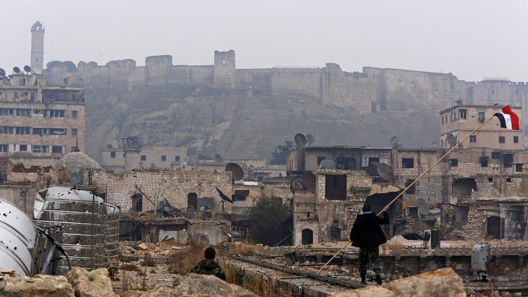 هدنة سوريا مستمرة وروسيا تسعى لشرعنتها دوليا