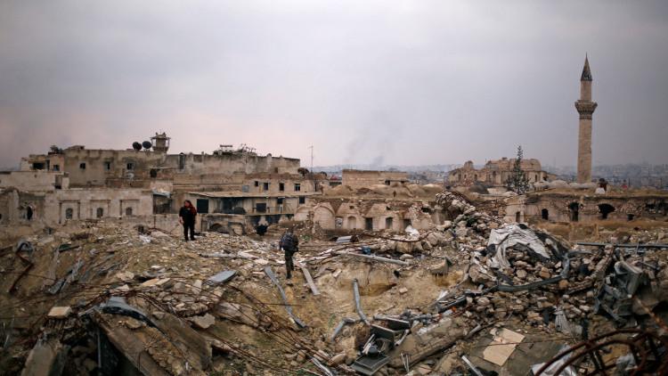 فصائل سورية مسلحة تهدد بإنهاء الهدنة