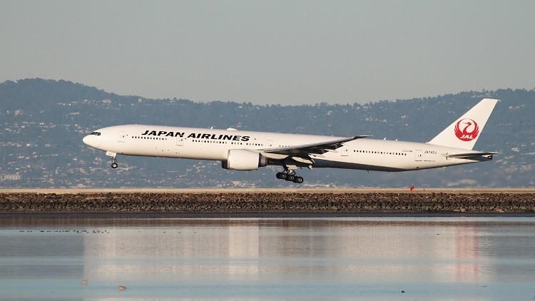 هبوط اضطراري لطائرة ركاب يابانية في مدينة روسية