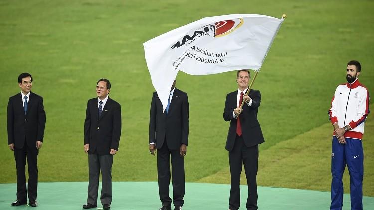 بطولة العالم لألعاب القوى السابقة موسكو - أرشيف