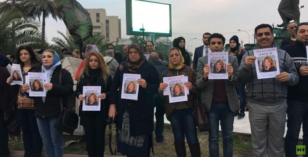 اختطاف صحفية عراقية يكشف هشاشة الوضع الأمني في بغداد