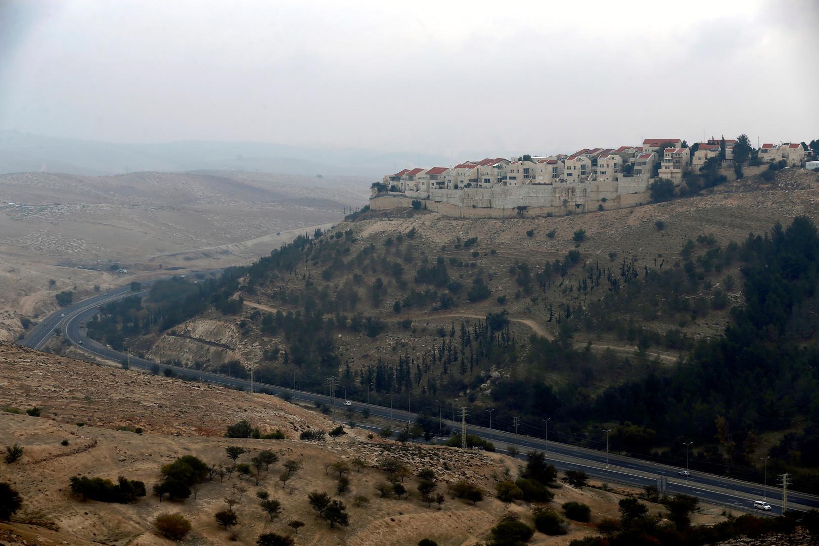 ما هو جوهر قرار منع بناء المستوطنات الإسرائيلية في فلسطين؟