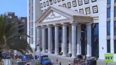 جدل بشأن قانون الجمعيات الأهلية في مصر