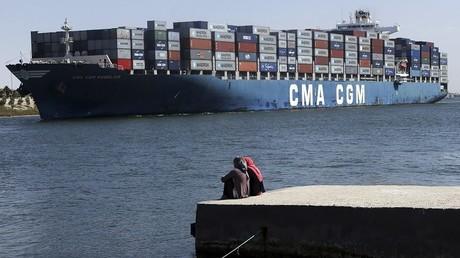 طفرة في الصادرات المصرية إلى تركيا