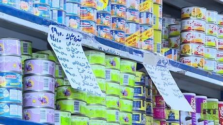 تفاقم أزمة ارتفاع الأسعار في مصر