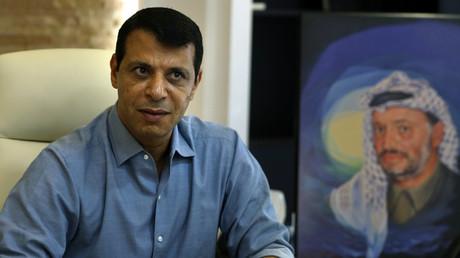محمد دحلان - 2015