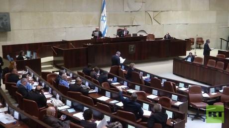 قانون إسرائيلي لشرعنة بؤر استيطانية
