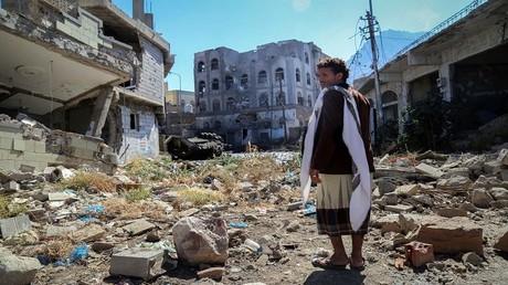 أوضاع متدهورة في اليمن