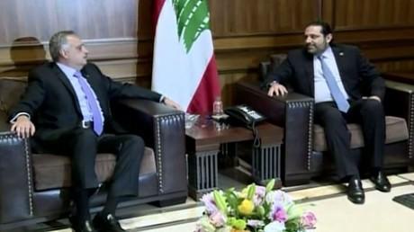 لبنان.. عقبات تواجه تشكيل الحكومة