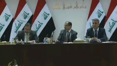 دعوات للتحقيق بقصف مدينة القائم العراقية