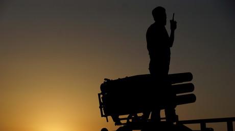الآلاف من مواطني دول معاهدة الأمن الجماعي يحاربون في سوريا ضمن صفوف المسلحين