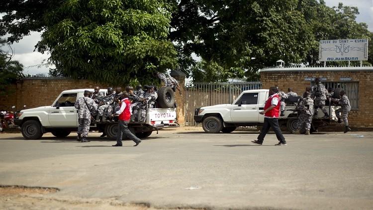 مقتل وزير البيئة في بوروندي بالرصاص