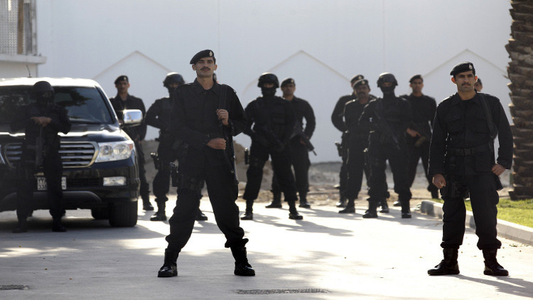 البحرين تكشف تفاصيل عن الفاريين من سجن