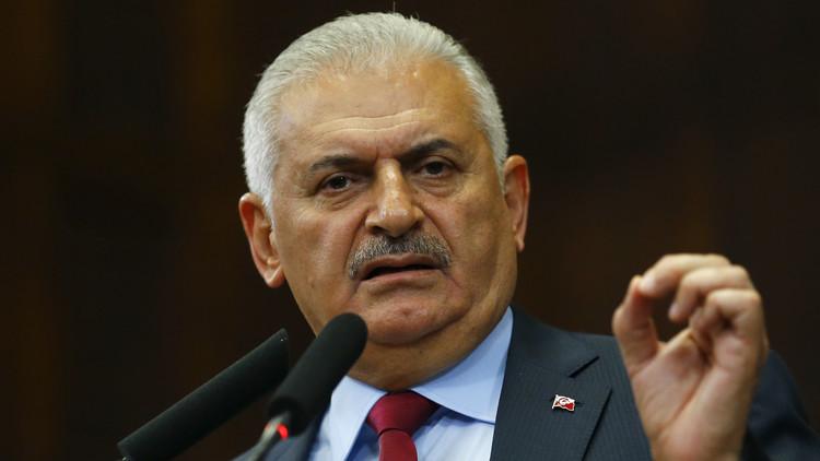 يلدريم: لا معلومات محددة حول منفذ هجوم اسطنبول