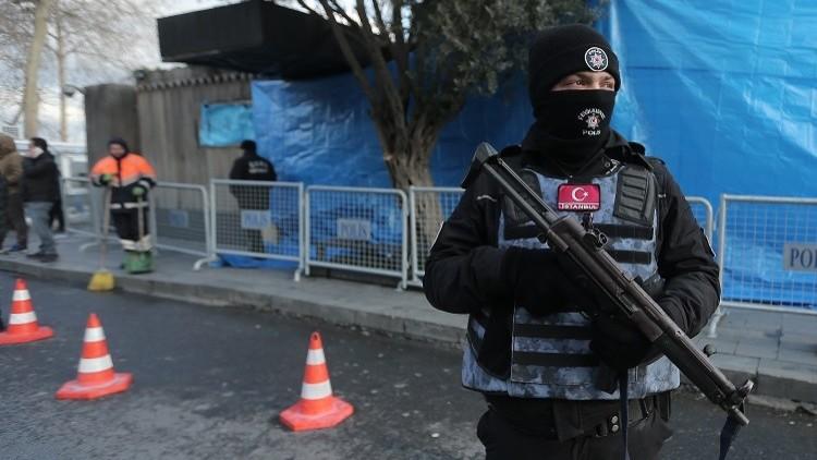 مواطنة روسية من بين ضحايا هجوم اسطنبول