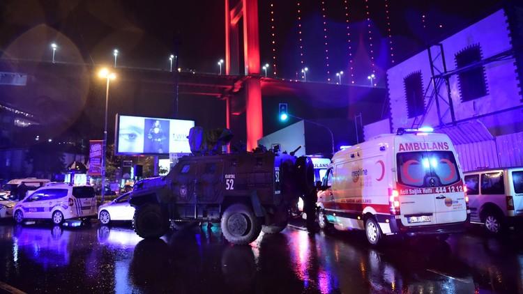 حزب موال للأكراد يدين هجوم اسطنبول ويحمل السلطات المسؤولية عنه