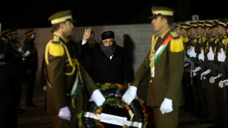 خطاب عباس بالعام الجديد.. بين الآمال والواقع
