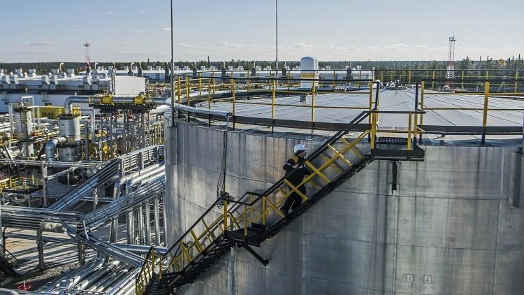 روسيا تزيد إنتاجها النفطي خلال 2016