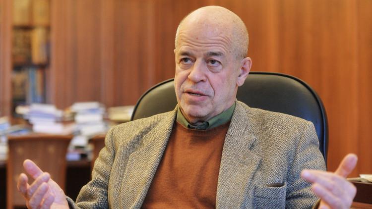 مستشار دي ميستورا: أستانا ليست بديلا عن جنيف في تسوية الأزمة السورية