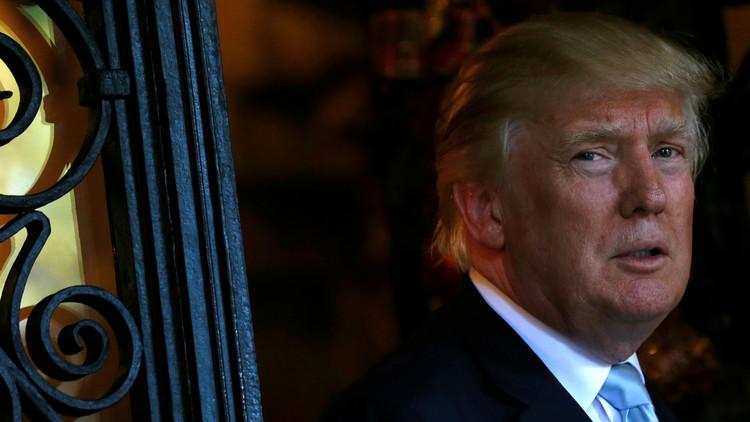 ترامب لا يرى أدلة على محاولات روسيا التأثير في الانتخابات الأمريكية