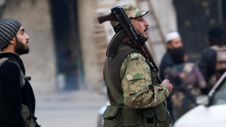 فصائل سورية معارضة تعلن تجميد الاستعدادات لمفاوضات أستانا