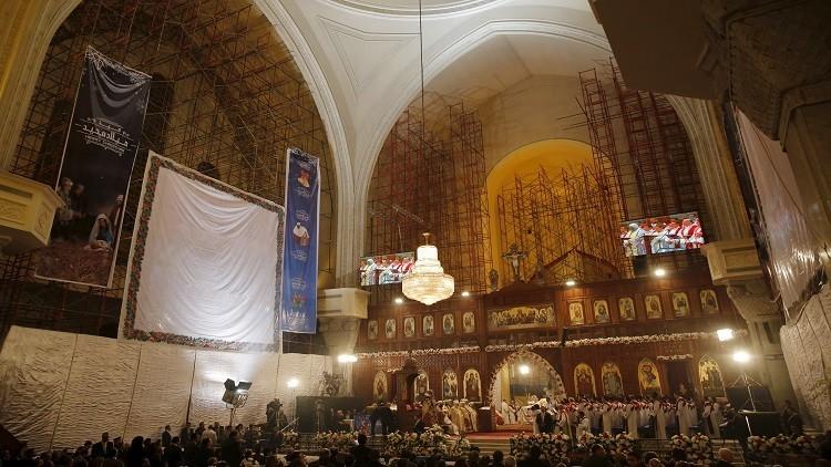 7 يناير عطلة رسمية في مصر بمناسبة أعياد الميلاد