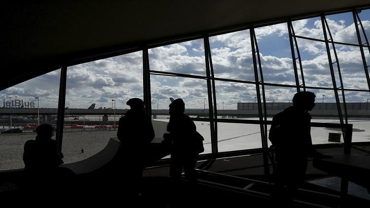 عطل إلكتروني يعرقل العمل في مطارات أمريكية