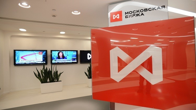 بورصة موسكو تقفز في أول يوم تداول من العام الجديد