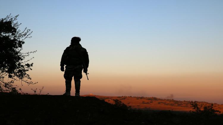 هدوء على مختلف الجبهات واشتباكات بين الجيش و