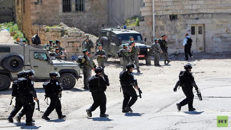 الجيش الإسرائيلي يهدد بهدم مدرسة للمرة السابعة