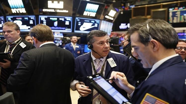 الأسهم الأمريكية تفتتح تداولاتها مرتفعة