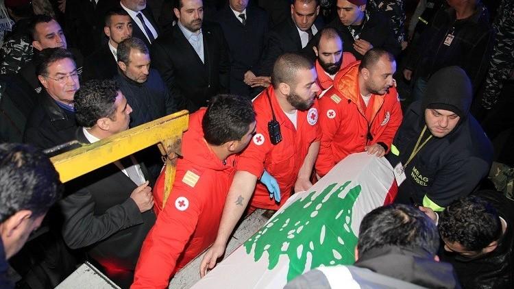 الإساءة لضحايا اسطنبول.. الأمن الأردني واللبناني يلاحق