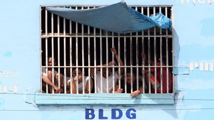 هجوم مسلح على سجن في الفلبين وفرار 132 سجينا