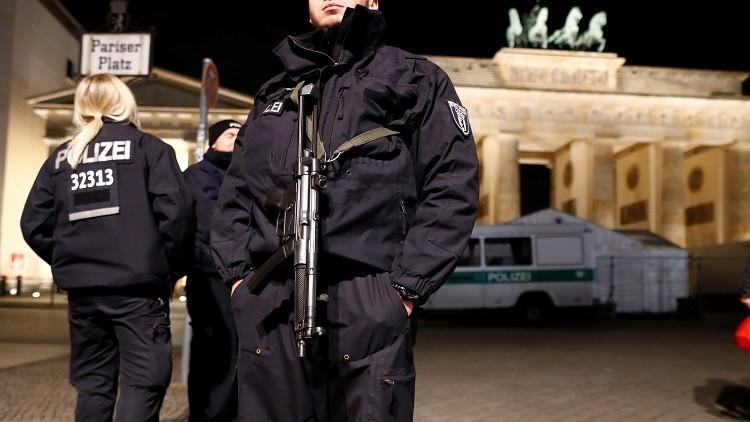 حلاق سوري متهم بالتحضير لتفجير نصف طن من المتفجرات في ألمانيا