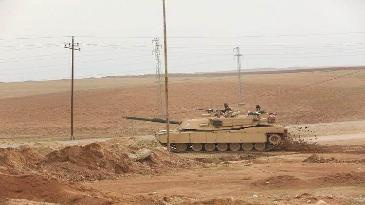 مقتل 7 جنود بهجوم انتحاري استهدف الجيش العراقي في حي الميثاق شرقي الموصل