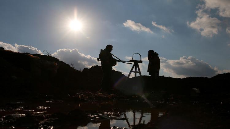 سوريا.. هدوء في معظم جبهات القتال الرئيسية