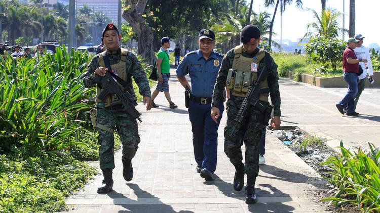 رئيس الفلبين يأمل أن تصبح روسيا حليفة وحامية لبلاده