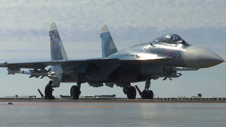 الدفاع الروسية تنشر نتائج العملية العسكرية في سوريا بالأرقام