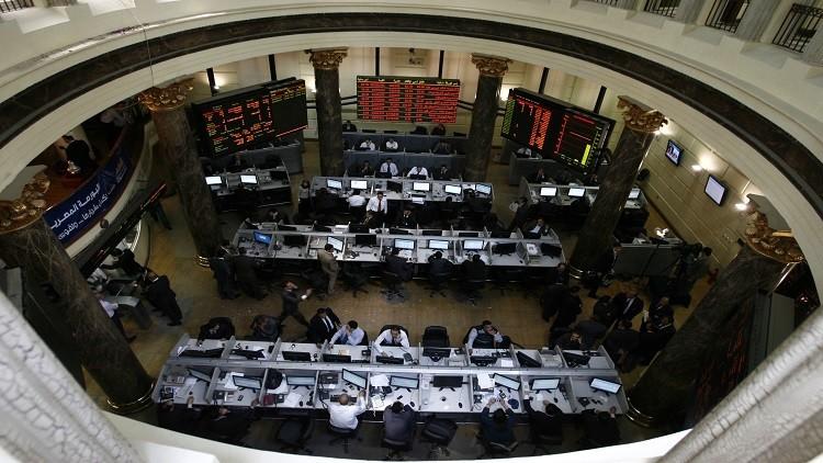 الأسهم العربية ترتفع بقيادة المصرية